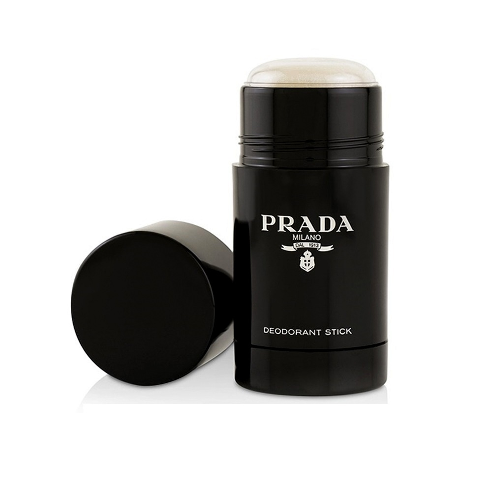 Prada L'Homme Deodorant Stick for Men 2.5oz 75ml