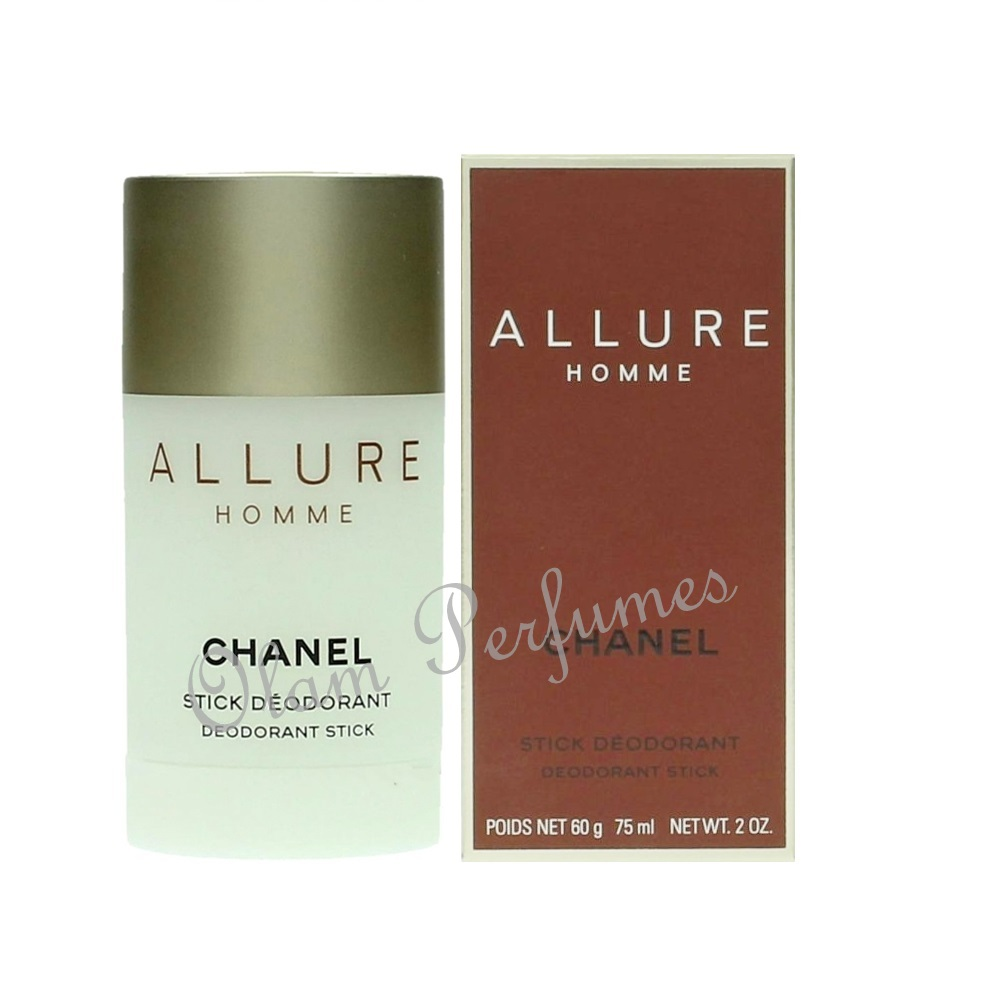 Chanel Allure For Men
