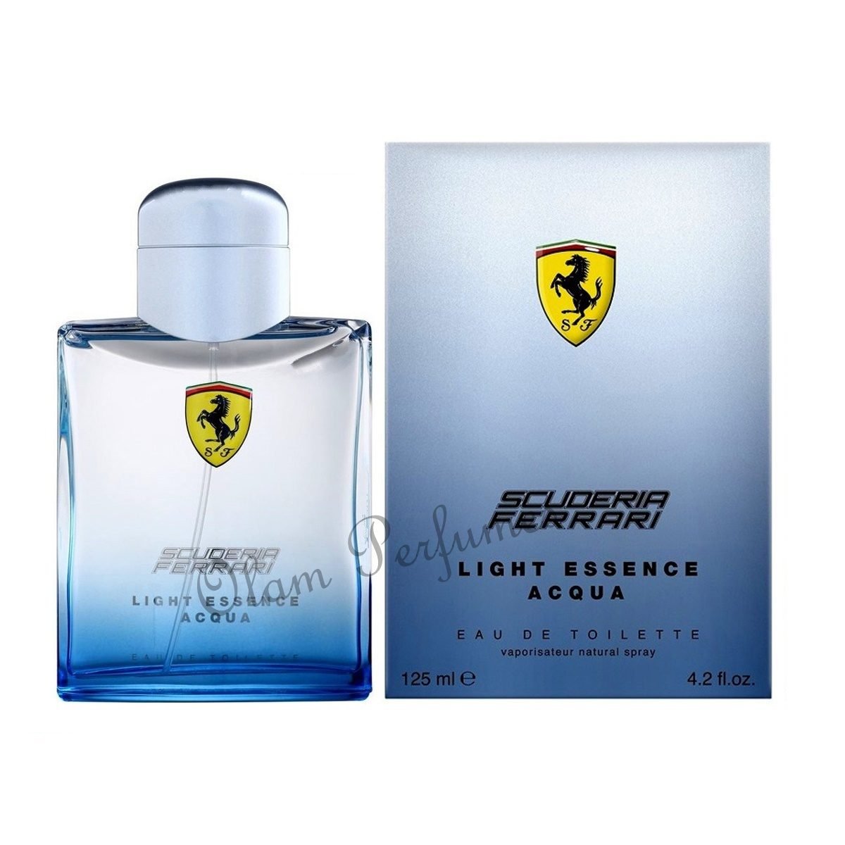 Scuderia Ferrari Light Essence A