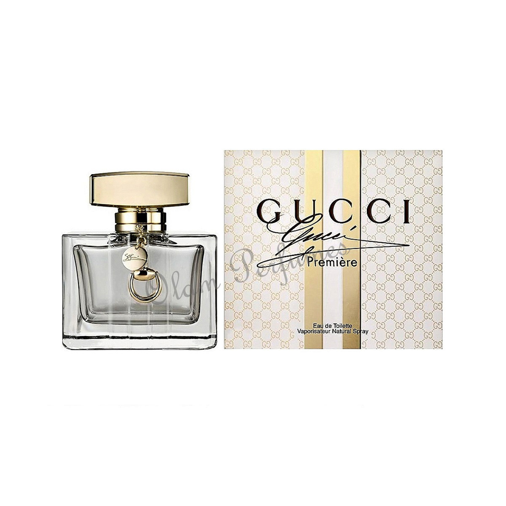 Gucci Premiere Eau de Toilette Spray 2.5oz 75ml