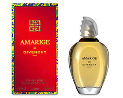 AMARIGE EAU DE TOILETTE SPRAY 0.5oz