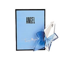 Angel For Women Eau de Parfum Spray 0.85oz 25ml
