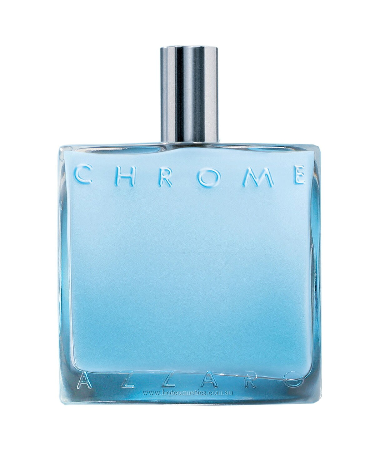 Azzaro Chrome After Shave Balm 3.4oz 100ml