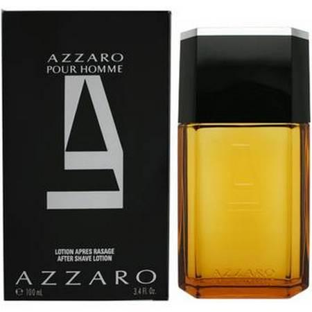 Azzaro Pour Homme After Shave Spray 3.3oz 100ml