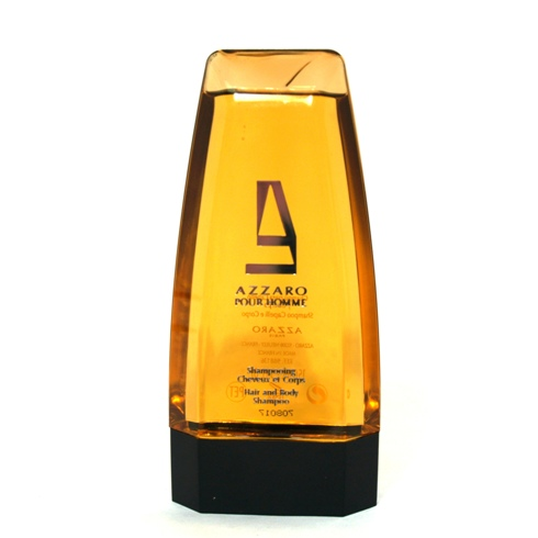 Azzaro Pour Homme Hair and Body Shampoo 5.0oz 150ml