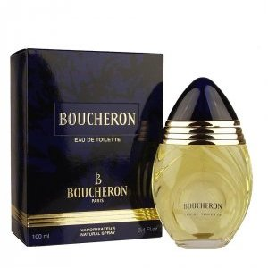 BOUCHERON EAU DE TOILETTE SPRAY 1.7oz
