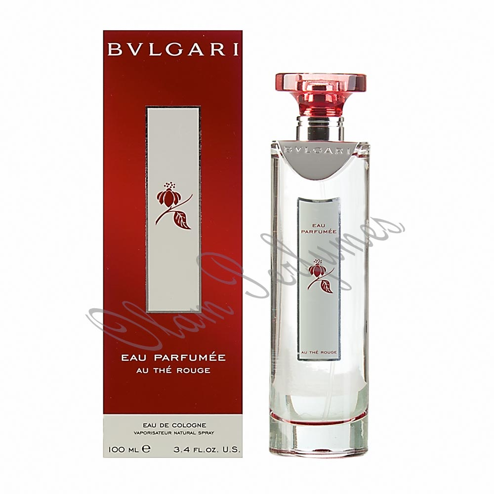 Bvlgari Au The Rouge - Red Tea