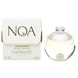 Noa Eau de Toilette Spray 1.0oz