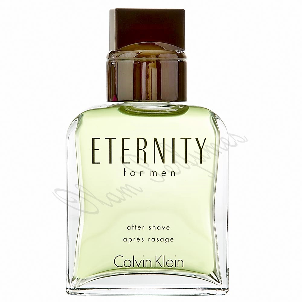Calvin Klein Eternity After Shave 3.4oz 100ml