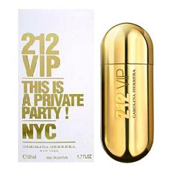 212 VIP Eau de Parfum Spray 2.7oz