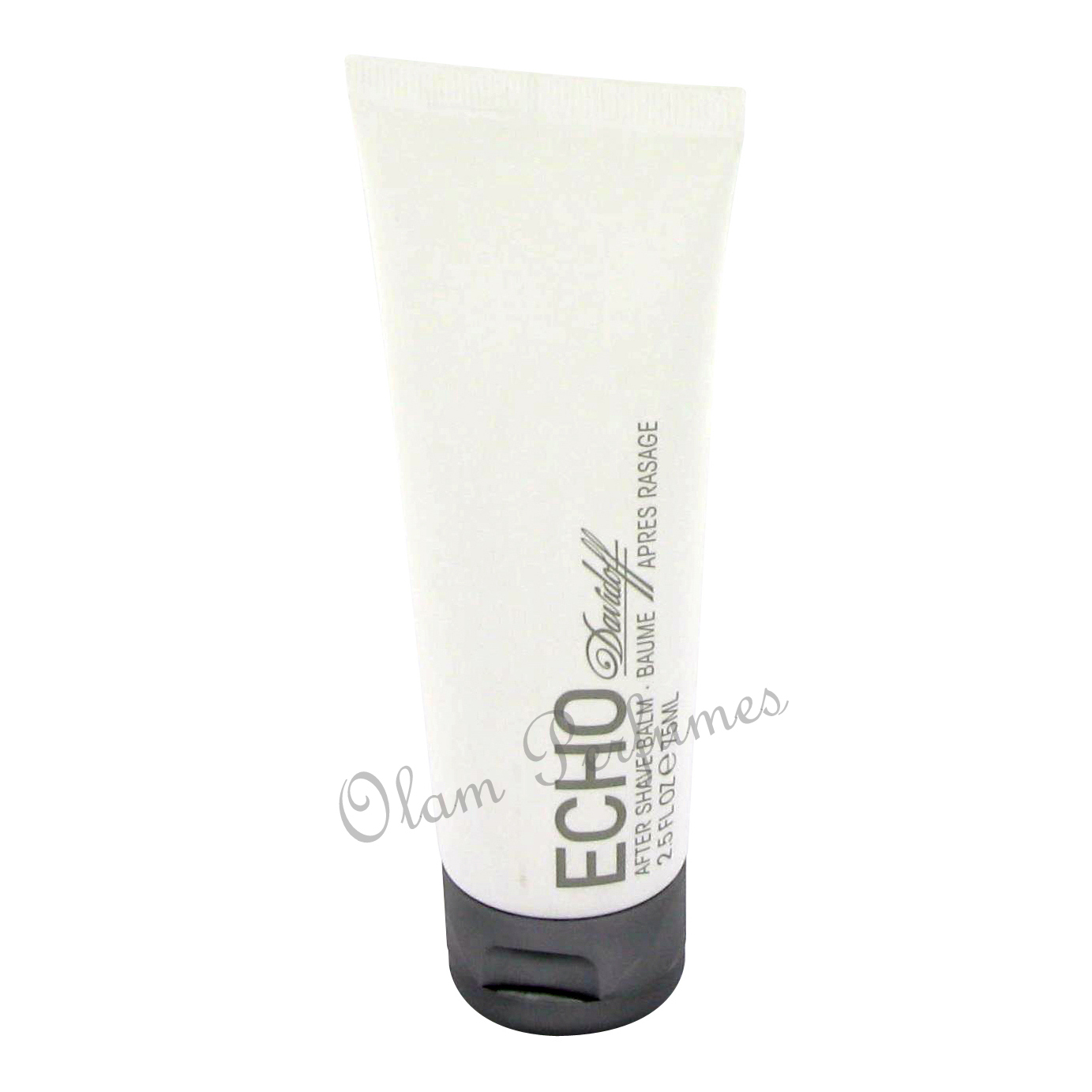 Davidoff Echo After Shave Balm 2.5oz 75ml