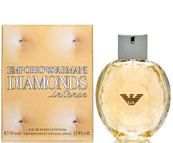 Emporio Diamonds Intense