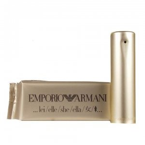 Emporio She Eau de Parfum Spray 3.4oz