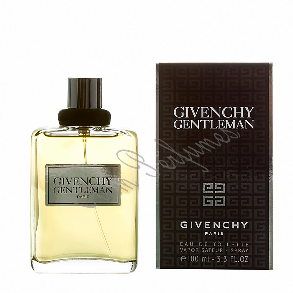 Givenchy Gentleman Eau de Toilette Spray 3.4oz