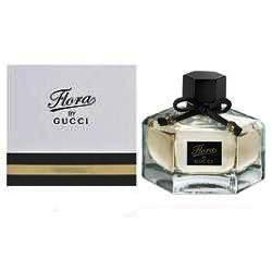 GUCCI FLORA EAU DE TOILETTE SPRAY 2.5oz