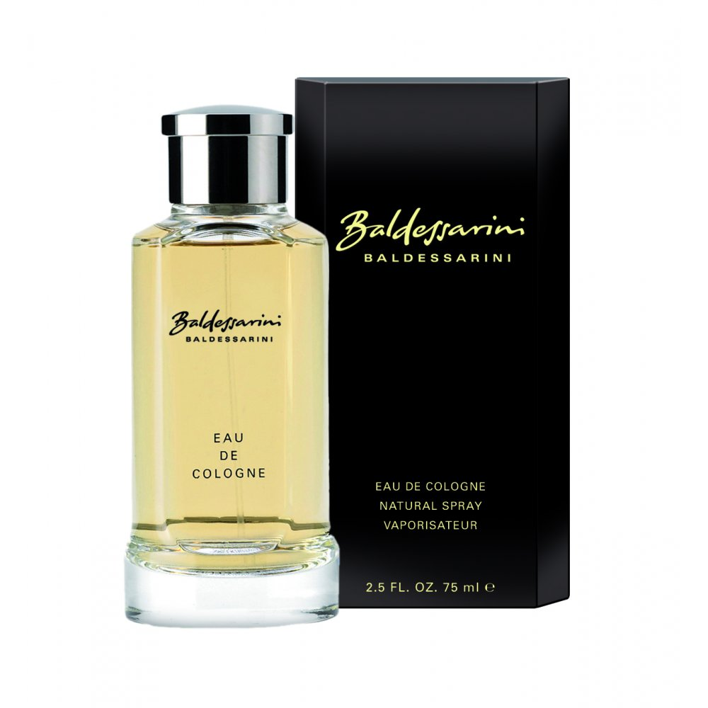 BALDESSARINI EAU DE COLOGNE SPRAY 2.5oz