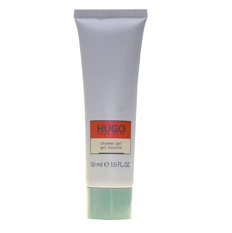 HUGO FOR MEN BATH & SHOWER GEL 1.7oz