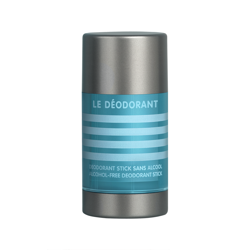 Le Male Alcohol Free Deodorant Stick For Men 2.6oz 75g