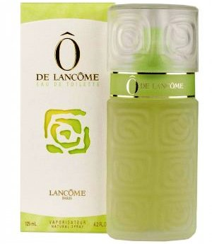 O DE LANCOME EAU DE TOILETTE SPRAY 4.2oz
