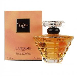 TRESOR EAU DE PARFUM SPRAY 1.0oz