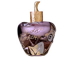 LOLITA LEMPICKA FOR WOMEN EAU DE PARFUM SPRAY 3.4oz
