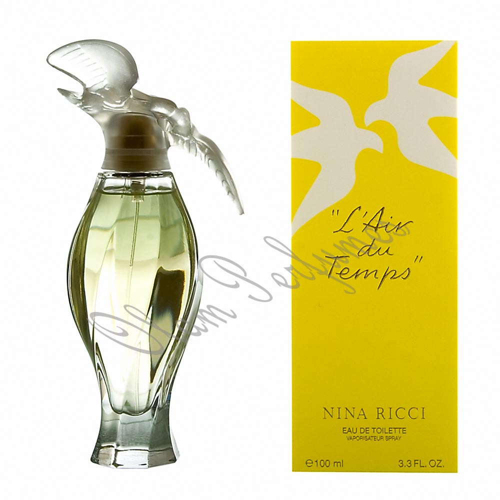 L'Air Du Temps Eau de Parfum Spray 1.7oz