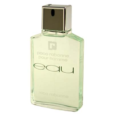 Eau Paco Rabanne For Men