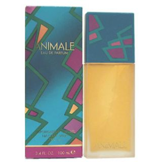 Animale For Women Eau de Parfum Spray 3.4oz