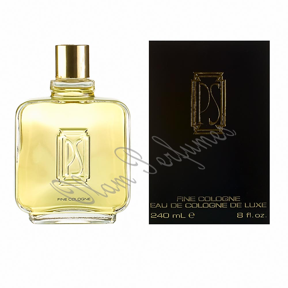 Paul Sebastian PS Fine Cologne For Men 8.0oz 240 ml