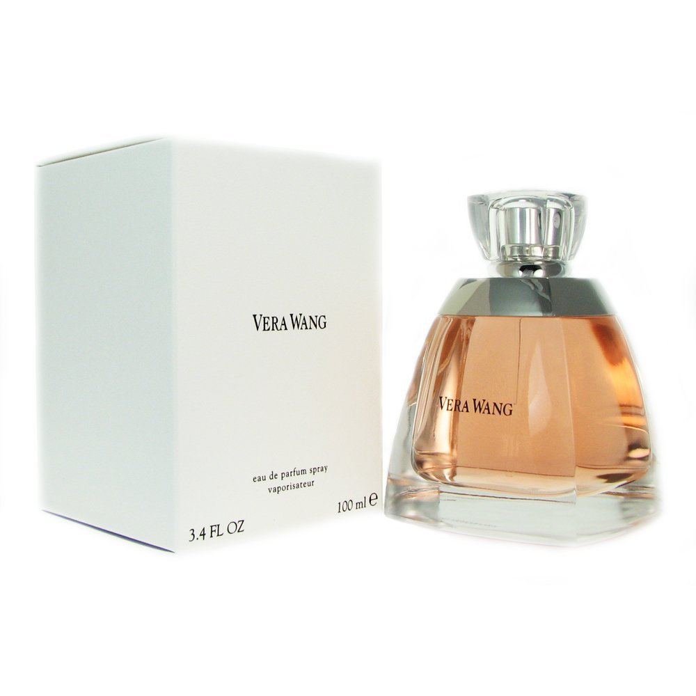 Vera Wang for Women Eau De Parfum Spray 3.4oz 100ml